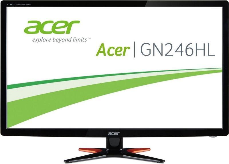 Acer GN246HL 24
