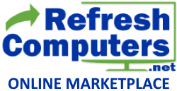 Refresh Computers Online Marketplace