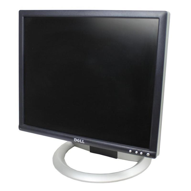 1901FP DELL MONITOR WINDOWS 7 X64 TREIBER