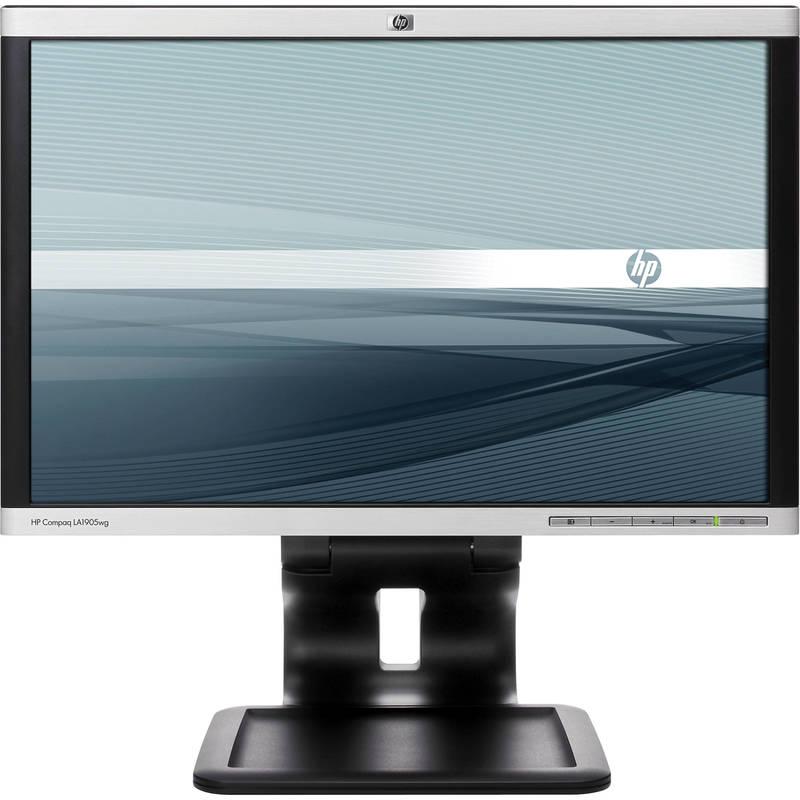 HP Compaq LA1905 LCD Monitor Descargar Controlador
