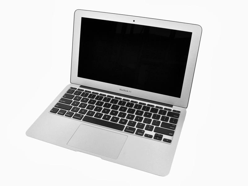 apple macbook air 11 c2d 1 4ghz 2gb 64gb ssd macos high sierra refresh computers online. Black Bedroom Furniture Sets. Home Design Ideas