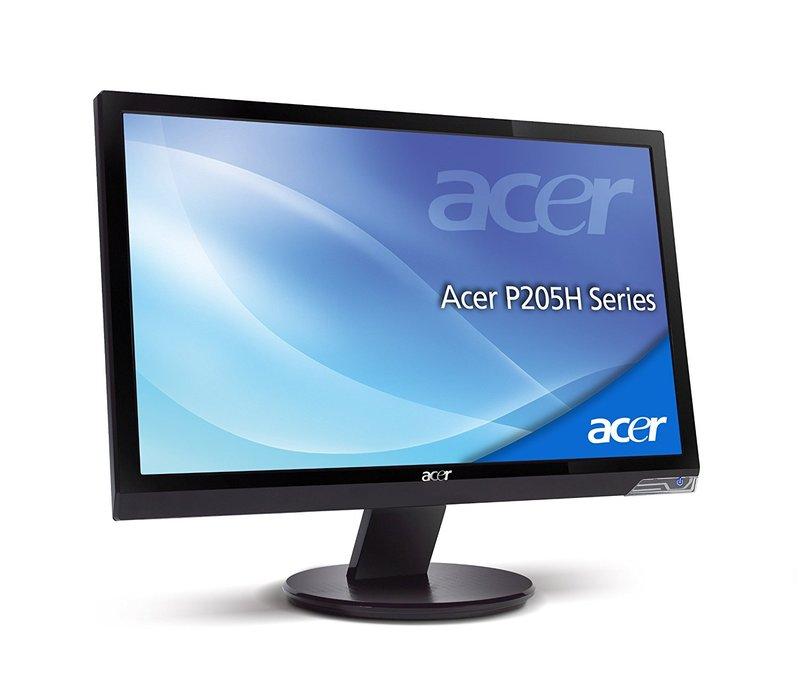 ACER P205H (DIGITAL) DRIVERS PC