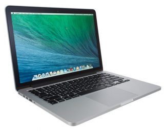 Apple MacBook Pro 15″ Retina Mid 2012 Core i7 2 7GHz Quad
